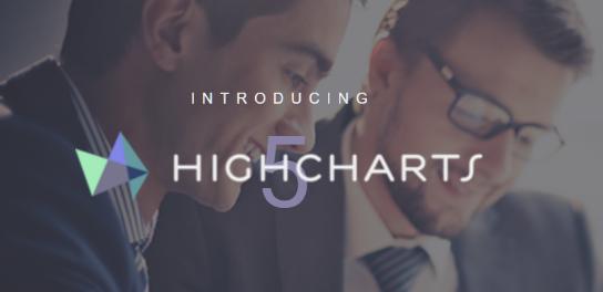 Highcharts 5